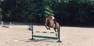 CRA Equestrian - Client Meredith Mann Gibson having a... | Facebook