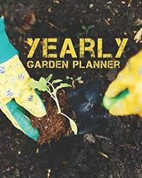 Multi Year Planner Yearly Garden Planner A Multi Year Planner For Anyone Who