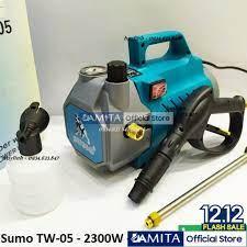 FREESHIP Máy rửa xe chỉnh áp Sumo TW05 - 2300W giá cạnh tranh