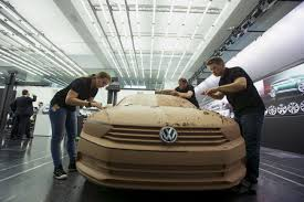 new car launches in germanyGermany orders fixes to VW cars with deceptive software  The