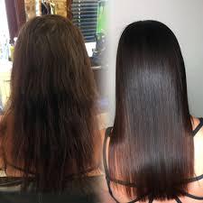 keratin smoothing treatments the