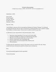 Best Cover Letter Template Samples Of The Best Cover Letters