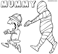Small Picture Mummy coloring pages Coloring pages to download and print