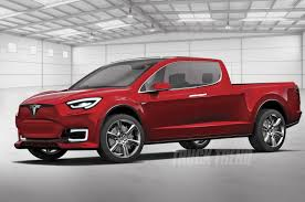 2018 subaru pickup. beautiful pickup 2018 tesla pickup truck exterior and subaru pickup