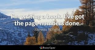 Writing Quotes BrainyQuote Best Wr Part My Son Quotes