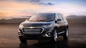 2018 chevrolet traverse high country. delighful 2018 2018 traverse midsize suv video with chevrolet traverse high country