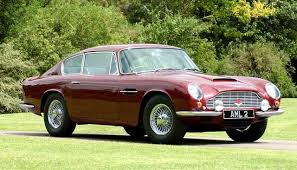 classic aston martin db6 cars for classic and performance car 1965 1970 aston martin db6
