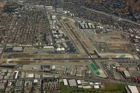 Airfield Ground Lighting Wikipedia Hollywood Burbank Airport Wikipedia