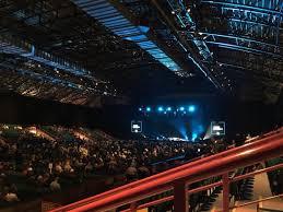 Metro Radio Arena Seating Chart Seating At The Arena Utilita Arena Newcastle Upon Tyne