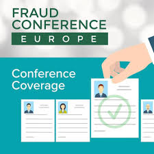 Design Conference 2017 Europe Highlights From The 2017 Acfe Fraud Conference Europe Acfe