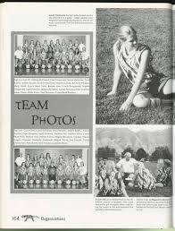 1997 - 166 - School Yearbooks (Orem, UT) - Utah Valley University Digital  Collections