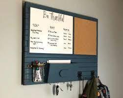 wall organizer large whiteboard or