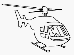 Police Boat Coloring Page Kids Drawing And Coloring Pages - Marisa ...