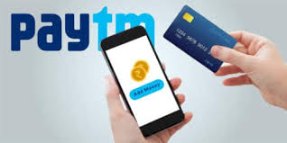 Digital wallets use a process called tokenization. Paytm Begins Charging 2 Fee On Loading Wallet Via Credit Card