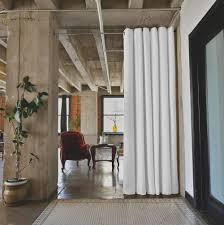 cool curtains tension rod room divider tension rod curtain for stylish household room divider rod ikea designs