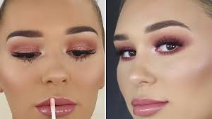 your does tutorials with luxury and makeup s
