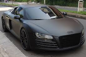 audi r8 matte black 2015. Wonderful 2015 Audi R8 2015 Concept 2016  For Matte Black D