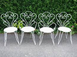 wrought iron garden furniture. Vintage Wrought Iron Garden Furniture O