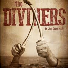 Image result for the diviners by jim leonard jr