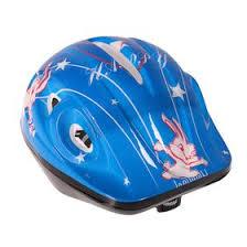 <b>Шлем</b> защитный OT-502 детский <b>р S</b> (52-54 см), цвет: <b>синий</b> ...