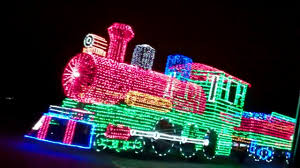 Festival Of Lights 2017 Peoria Il Driving Through The East Peoria Il Festival Of Lights Winter Wonderland 12 09 16