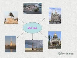 Презентация на тему welcome to saint petersburg Виртуальное  3 our tour