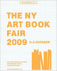 the new york art book fair an interview with executive director aa bronson