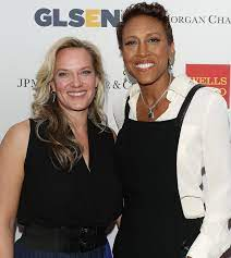 Robin Roberts Celebrates 15 Years with ...