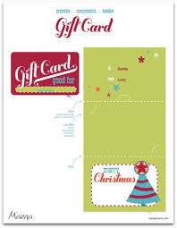 Printable Christmas Certificates Printable Christmas Gift Certificate Template Todays Mama
