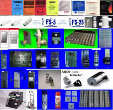 Parts For Vending Machines