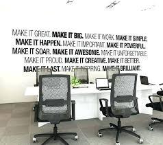 inspiring office decor. Motivational Wall Art For Office Decor Like This Item Break Room . Inspiring O