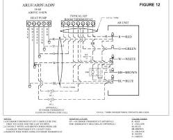 goodman heat pump wiring diagram wiring diagram goodman heat pump defrost control wiring diagram electronic