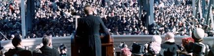 analyzing the rhetoric of jfk s inaugural address john f analyzing the rhetoric of jfk s inaugural address