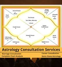 Career Birth Chart Kundali Vishleshan Complete Chart Analysis Astrology