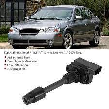 2001 Nissan Maxima Lights Us 56 86 10 Off 4pcs Auto Engine Ignition Coil Ignition Coil Module Uf363 For Infiniti I30 Nissan Maxima 2000 2001 Car Accessories In Ignition Coil