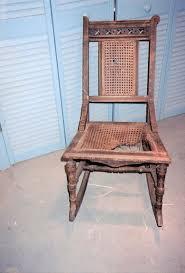 a wonderful chair