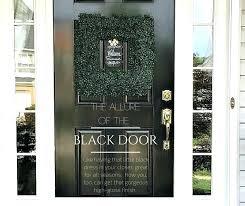 best way to paint a door with gloss black door garage door paint gloss or satin