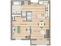 1 Bedroom Apartments In Washington Dc Cool Design
