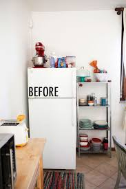 decorating largest apartment shelving the bedroom shelves are gone manhattan nest from apartment shelving
