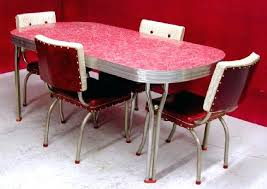 50s dining table retro kitchen tables and chairs amusing dining chair color with kitchen retro kitchen 50s dining table vintage dining room table sets