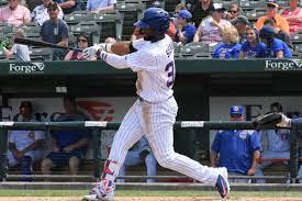 Chicago Cubs Minor League Wrap: August ...
