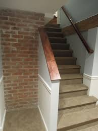 basement stairs ideas. Stair Covering Ideas Basement Stairs T