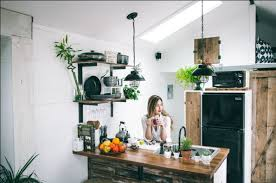 5 small kitchen decorating ideas