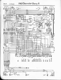 57 65 chevy wiring diagrams 1962 Chevy C10 Steering Column Wiring Diagram 1962 Chevy Pickup Wiring Diagram