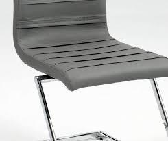 leather side chairs. Modern Dark Grey Grain Marble Table Top With Leather Side Chairs S