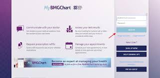 Www Mybmgchart Com Mybmg Chart Online Login Guide