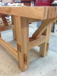 How To Make A SplitTop Roubo Woodworking Bench For Under 200 Roubo Woodworking Bench