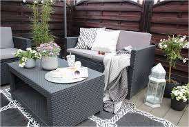 wicker patio furniture and outdoor rugs ikea with wood decks
