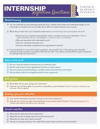 Questions To Ask On Work Experience James Madison University Cap Internship Resources
