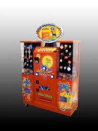 Independent Vending Machine Operators Association Impressive Area Entrepreneur Hits The Small Screen